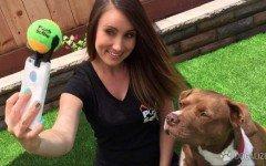 Selfie con tu mascota: Ahora es posible