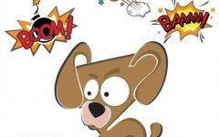 Cani paura dei rumori forti: Cosa fare? Dogalize