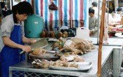Il Festival di Yulin ci sarà: migliaia di cani saranno macellati, purtroppo le petizioni e le prese di posizione pubbliche non sono servite