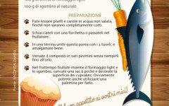 Ricette per Gatti: Cupcakes salati per gatti