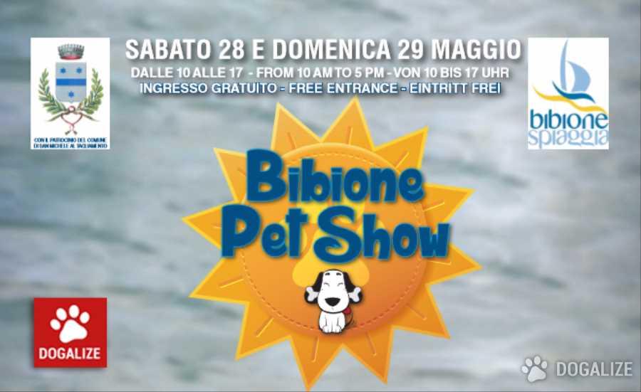 Bibione Pet Show