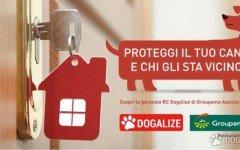 Assicura cane Assicura il tuo cane, RC cane Dogalize L'assicurazione animali