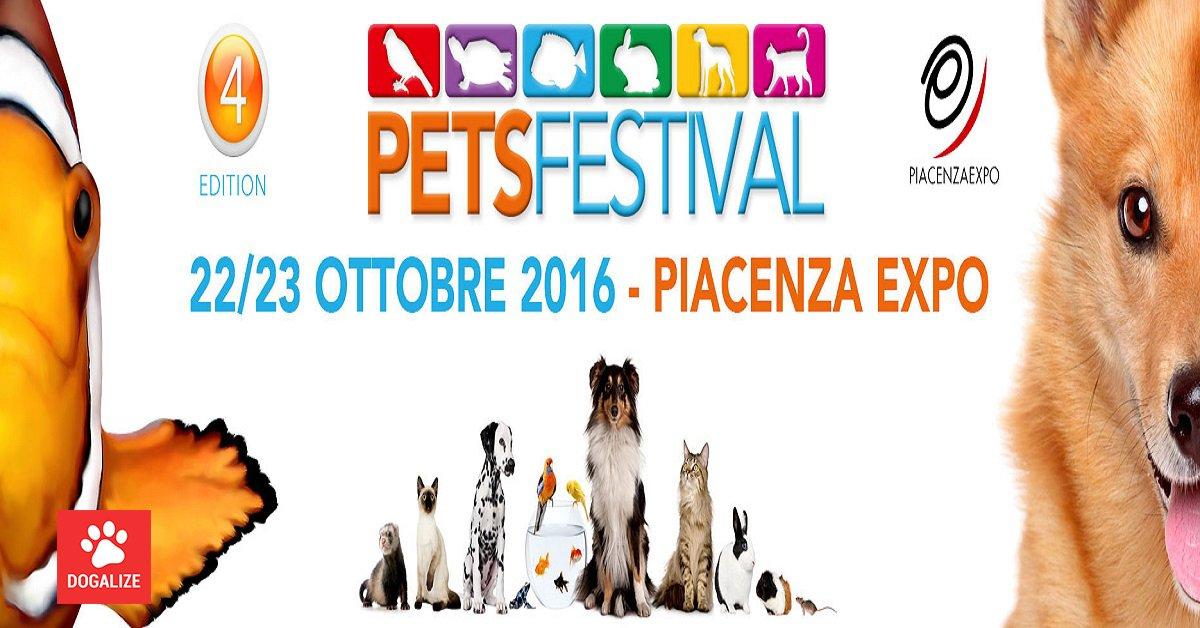 eventi per cani petsfestval