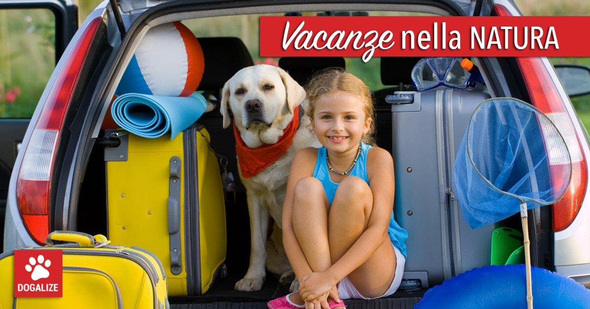 Campeggi Che Accettano Cani