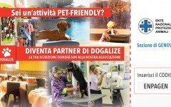Enpa Genova: Aiutaci ad Aiutarli