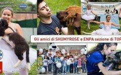 Enpa di Torino: aiutiamo l'associazione di ShumyRose