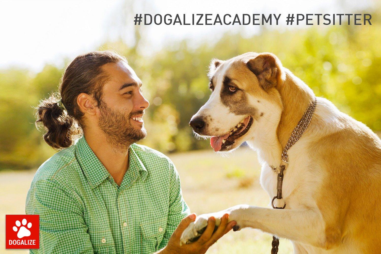 Scopri il corso dog sitter e diventa un dog sitter professionista