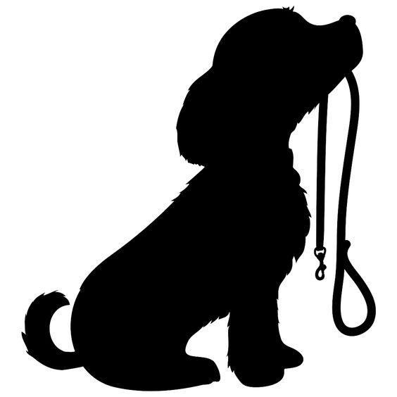 Silueta perro: todo sobre siluetas de perro