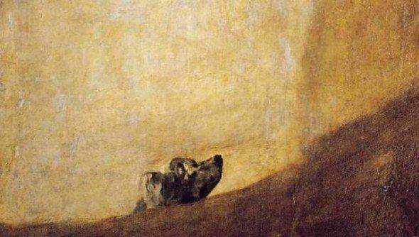 El Perro Semihundido: una destacada obra de arte
