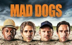 Mad Dogs: the plot of the Amazon Show