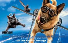 Como Perros y Gatos: la famosa pelicula de mascotas