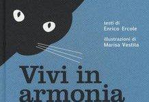 Vivi in armonia con il tuo gatto: la recensione