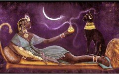 Gatos Egipcios: el gato en el antiguo Egipto gato egipcio