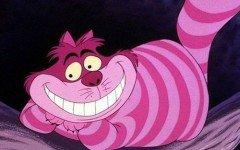El Gato de Chesire: que simboleza el Gato de Chesire