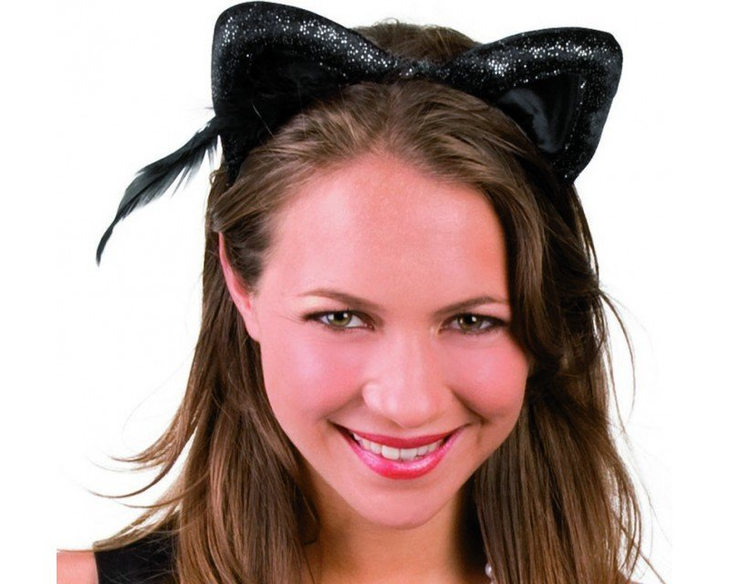 Orecchie da gatto: cosa occorre per realizzarle