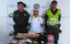 En colombia hubo la primera condena por maltrato animal