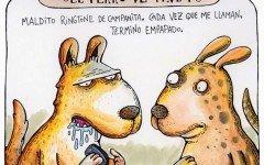 El perro de Pavlov: el reflejo condicionado de los perros
