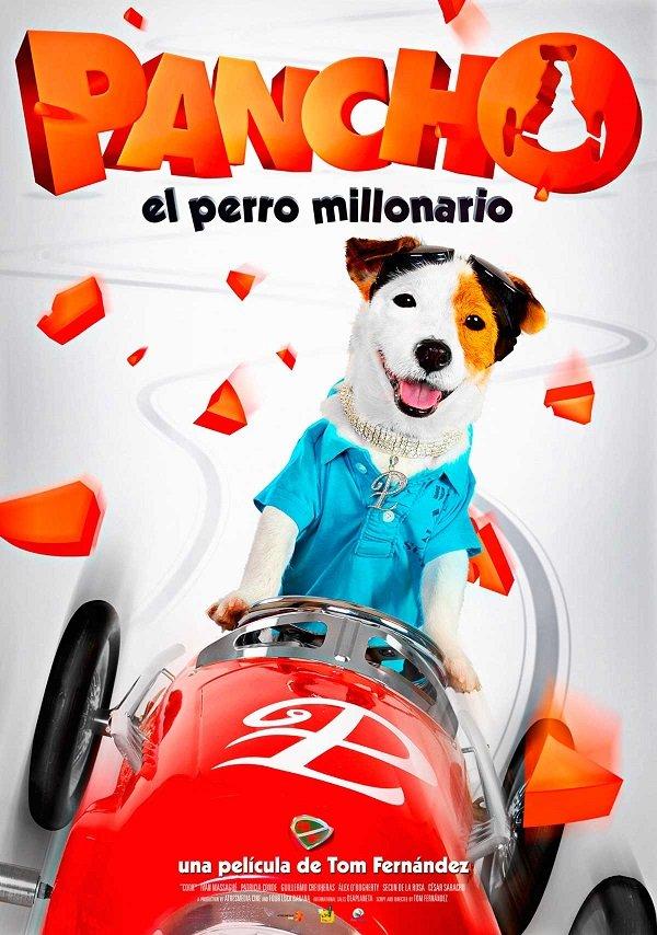Conoce al famoso Pancho el perro millonario
