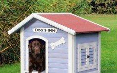 Caseta de perro: la caseta ideal para tu mascota
