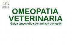 Omeopatia Veterinaria Guida omeopatica per animali domestici