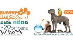 Quattrozampexpo 2017, il primo evento sul pet world a Pescara
