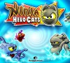 The Ninja Cat is actually a pretty cool concept that has been explored in video games, movies, and even emojis. Wouldn´t it be cool to have a cat ninja?