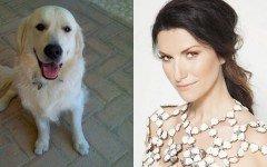 Laura Pausini ricorda il suo amato Brando