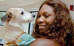 Serena Williams e la perdita della sua amata Jackie