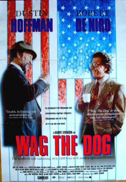 Wag The Dog Move
