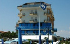 Hotel Universo, struttura pet friendly a Jesolo