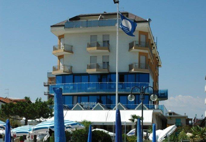 Hotel Universo, struttura pet friendly a Jesolo