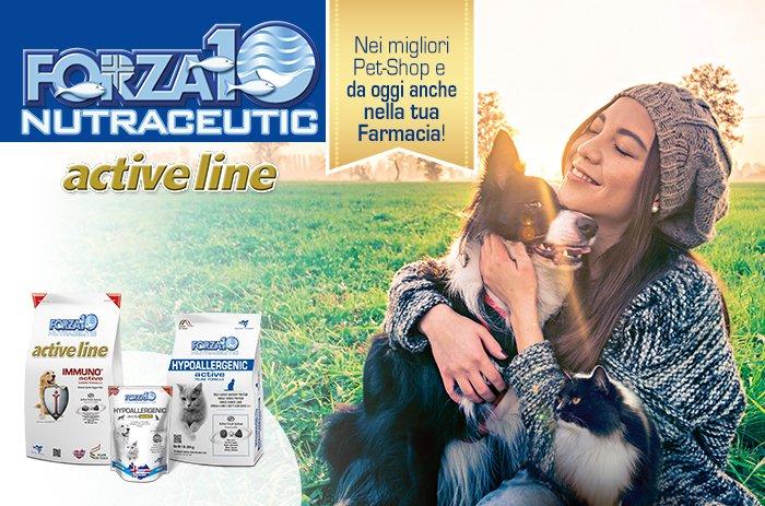 Cibo per cani e gatti in farmacia: non solo nei migliori pet shop