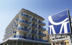 Hotel Croce di Malta, struttura pet friendly a Jesolo