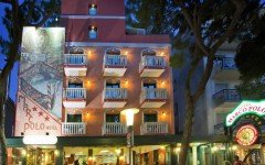 Hotel Marco Polo, struttura pet friendly a Jesolo