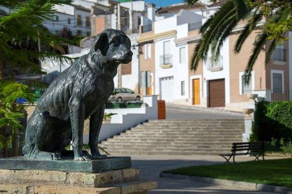 El perro de los entierros: la leyenda y la realidad
