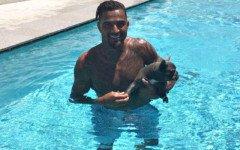 Kevin Prince Boateng, amore e protezione per i suoi cani