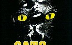 El gato de las nueve colas: una enigmática película