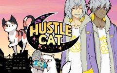 hustle cat