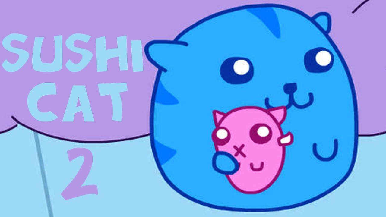 Sushi Cat Free Online Game