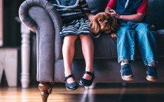 Cani attaccano bambini: perché lo fanno?