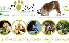 Nel weekend la Fiera ATUTTACODA – EXPO AROUND PETS