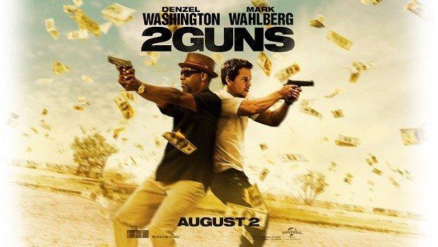 Cani sciolti: la pellicola con Denzel Washington e Mark Wahlberg
