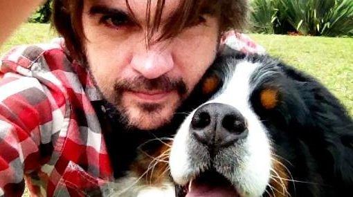 Juanes: un cantante amante de los animales