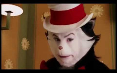 cat in the hat movie