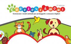 Progetto Cuccioliamori: il concorso a premi