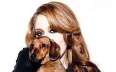 Adele and Her Love for Louie and Atilla