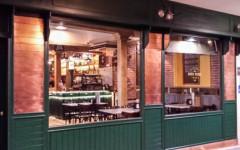 El Gato Verde Alcalá de Henares: un fabuloso restaurante