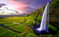 Islanda – Un'oasi incontaminata dove trovare ingredienti puliti