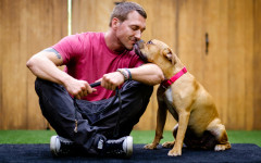Lucky Dog with Brandon McMillan