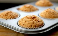 Cupcakes salati per gatti: ottima ricetta per Micio